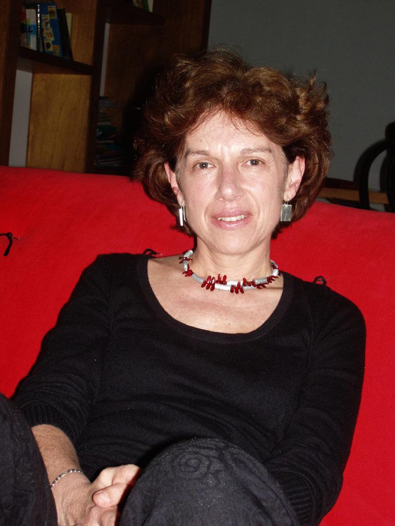 Yolanda Reyes escritora educadora